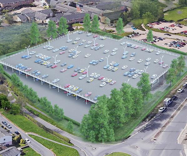 STOKE Car Park Solutions